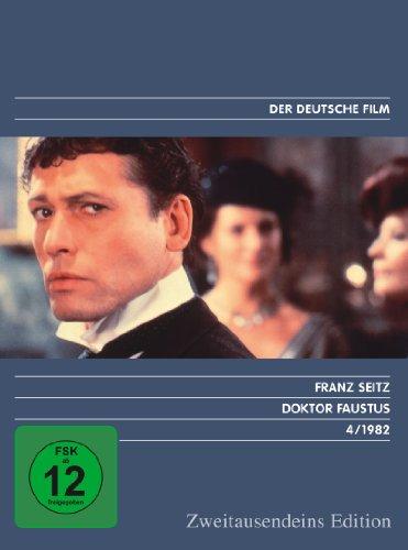 Doktor Faustus - Zweitausendeins Edition Deutscher Film 4/1982