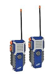 best top rated nerf walkie talkies 2021 in usa