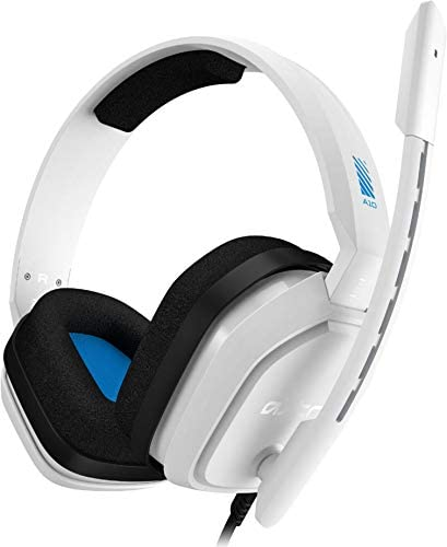 Top 10 Best astro a10 gaming headset
