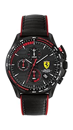 Scuderia Ferrari Reloj de Pulsera 0830849