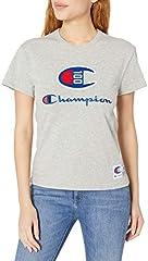 Champion Century SS - Camiseta para Mujer