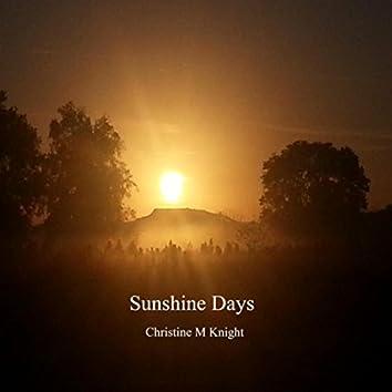 Sunshine Days (feat. Rachel Thorne)