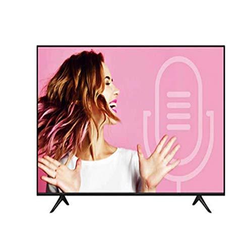 LCD TV 26 Pulgadas Inteligente wifi19 22 Home TV TV Vieja TV Luz Anti-Azul Ojo Protector, Calidad de Sonido Envolvente, Pantalla LCD, Pantalla de Vidrio Templado Duradero (Size : 19 Inch HD TV)
