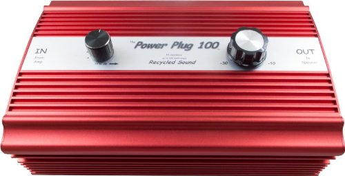 Attenuator - Recycled Sound, Power Plug 100
