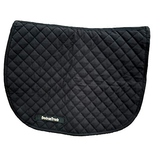 Back on Track Baby Pad Black