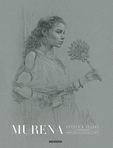 Murena - Intégrales - tome 1 - Intégrale tomes 1 à 4