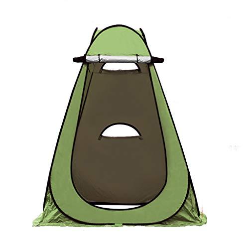 Carpa emergente Camping WC Bool Beach Cambio de la playa Costople, Tienda de ducha Pop Up, Camping Ducha Tienda Cambio de tienda Camping Camping Aseo Tienda Tienda Ducha Privacidad Tienda, Ideal como