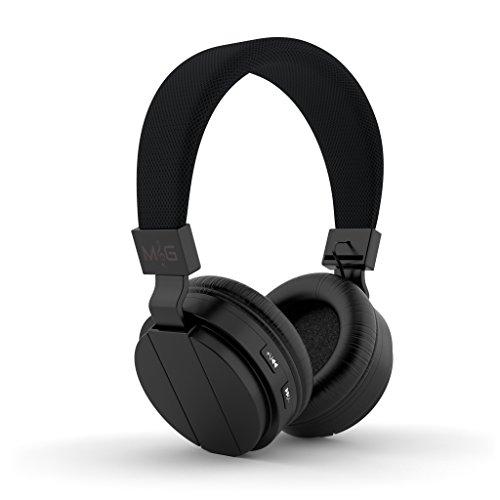 Rock-N-Grv Wireless Stereo Headphones