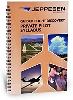 Jeppesen Private Pilot Syllabus
