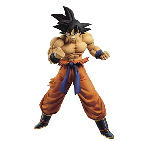 Banpresto BP16217 Dragon Ball Super Figur aus PVC, Maximatic The Son Goku III, 25 cm