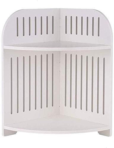 SLINGDA opslag rack vloer staande driehoek vloer tot plafond wc douchecabine wastafel opslag douche