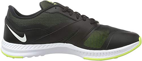 Nike Men's Air Epic Speed Tr Running Shoes Black Size: 7.5