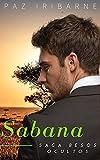 SABANA : Romance Gay en español (SAGA BESOS OCULTOS nº 7)