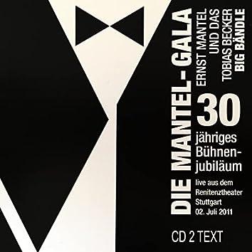 Die Mantel Gala CD 2