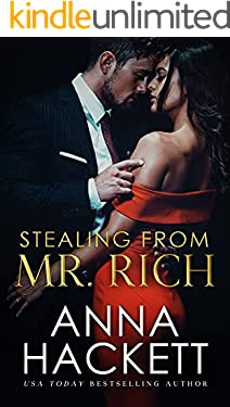 Stealing from Mr. Rich (Billionaire Heists Book 1)