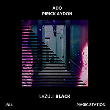 Magic Station
