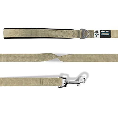 curli Leine Basic, tan, 140x2.0 cm