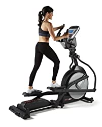 Top Rated Elliptical Trainer For Tall Persons