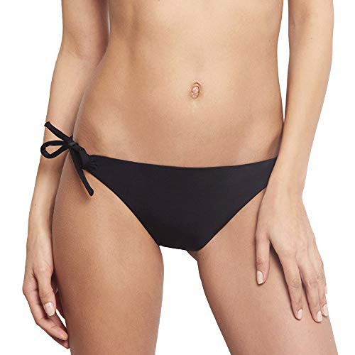 YAMAMAY Costume Slip con Coulisse - Essentials B&W