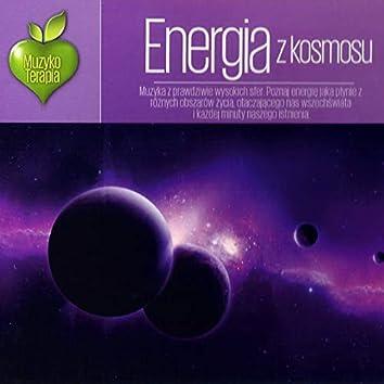 Muzykoterapia - Energia z kosmosu