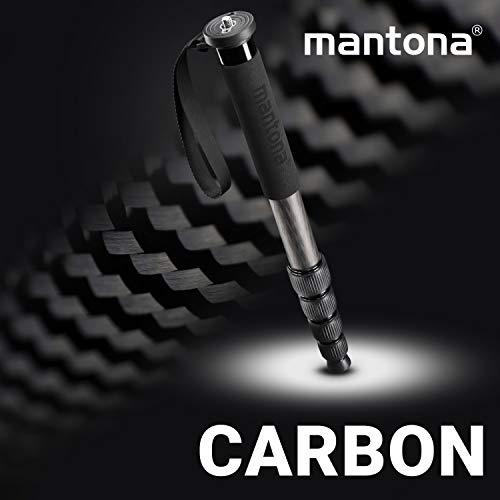 Mantona Pro ONE 165C - 11