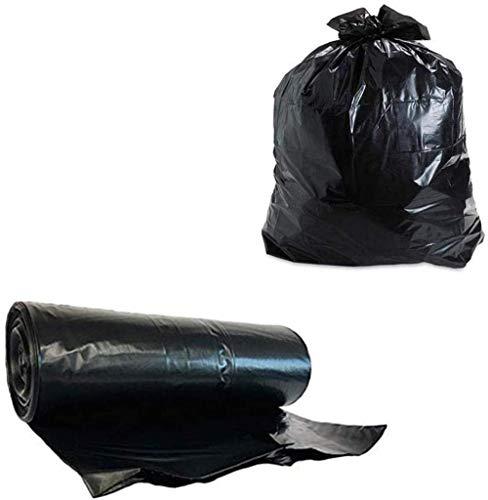 Cfbcc Domestic Müll 120 Liter Müllsäcke, hochwertige Müllsäcke, Kinderwagen Eimern, Liner Müllsäcke
