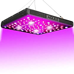 Aglex COB Reflector Series 2000W LED Grow Light