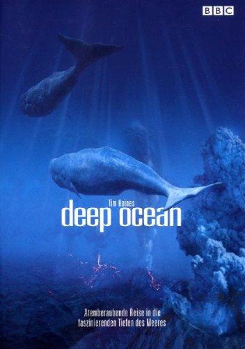Deep Ocean - Atemberaubende Reise in die faszinierenden Tiefen des Meeres
