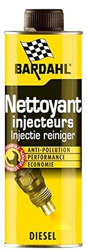 10 x BARDAHL 1185 Nettoyant injecteurs Injectie Reiniger 300 ml