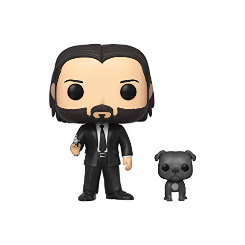 Pop! Movies: John Wick -...