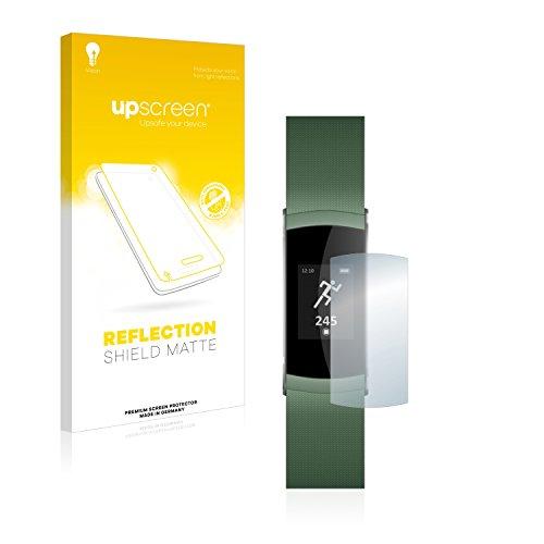 upscreen Entspiegelungs-Schutzfolie kompatibel mit Wiko WiMate – Anti-Reflex Bildschirmschutz-Folie Matt
