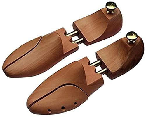 MWKL Cuchara de Camilla de Zapato Ajustable Hombres - Estiramiento de Longitud y Ancho