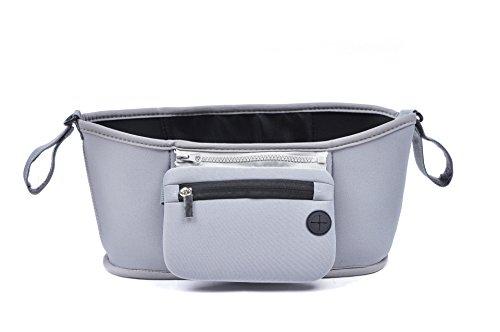 UBEI mama cart tas baby bed auto opknoping tas tas voor natte melk fles verzamelen tas accessoires mummy tas