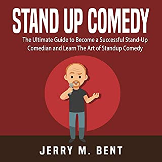 Stand Up Comedy cover art