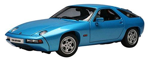 Porsche 928 1977 blau