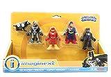 Imaginext DC Super Friends Super Heroes & Villains