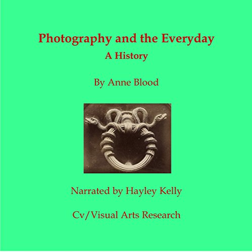 Photography and the Everyday cover art