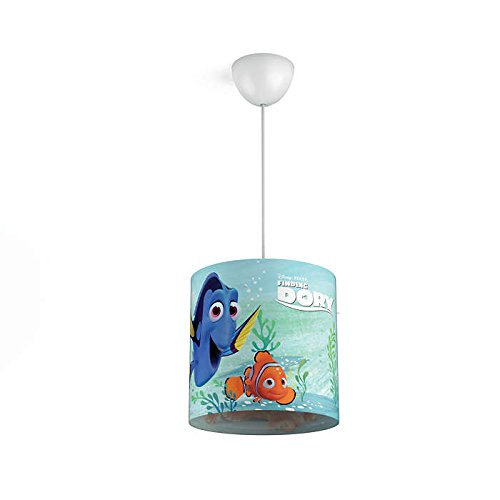 Philips Lighting Sospensione Lampadario, Finding Dory