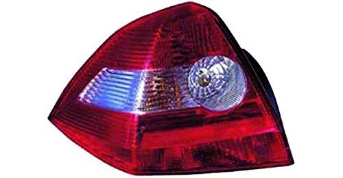 Equal Quality achterlichten) Renault Megane II 2002 tot 2005 rechts