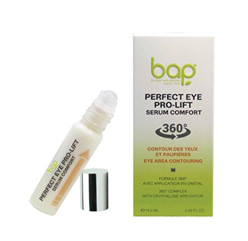Le BAP–Bain AUX Plantes Perfect Eye Pro de Lift 14,5ml 360° Ojo Serum con cristales aplicador–9ACTIONS Innovación
