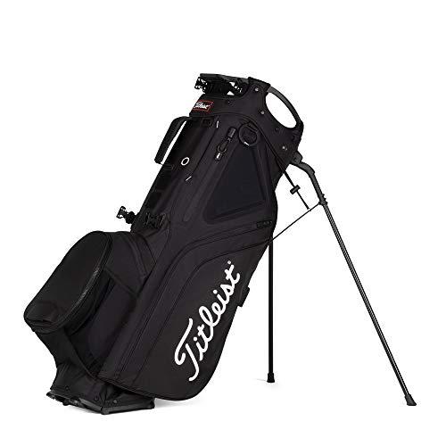 Titleist - Hybrid 5 Golf Bag - Black