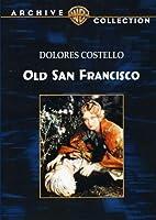 Old San Francisco [DVD] [Import]