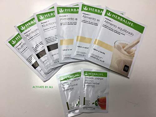 tabletas para adelgazar sin efecto rebote de herbalife