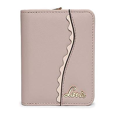Lavie Womens Small Zip Around Wallet (Pink)
