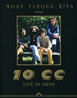 10CC LIVE IN JAPAN
