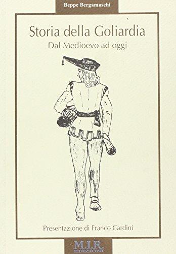 Storia della goliardia dal Medioevo ad oggi