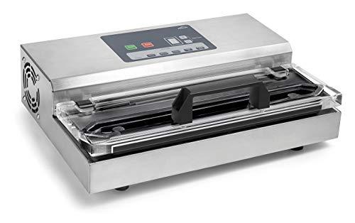 Lacor 69540 Máquina de vacío Profesional, 650 W, 40 cm, Acero Inoxidable