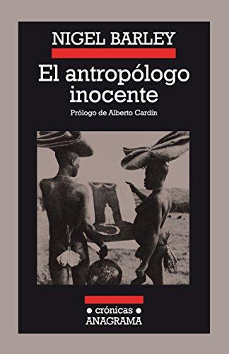 El antropólogo inocente (Crónicas nº 18)