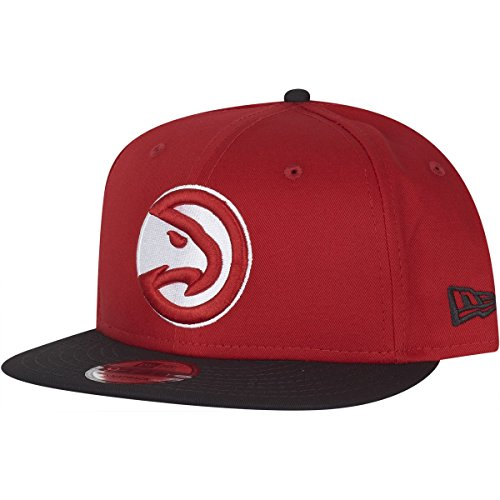 New Era 9FIFTY Snapback NBA Team Atlanta Hawks S/M