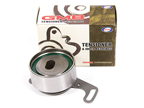 Evergreen TBK187VCT Compatible With 90-97 Isuzu Honda 2.2L SOHC F22A F22B Timing Belt Kit Valve Cover Gasket Water Pump